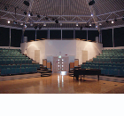 Performing Arts Studio, Edgbaston High School for Girls, Birmingham