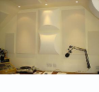 New Sound Reflecting Panels for creative design, improved speech intelligibility and music clarity