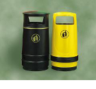 Litter Bins from Autopa