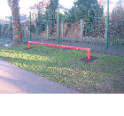 External Solutions Ltd provide buggy shelters, canopies for covered play areas and scooter parking.