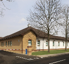 Hayes Cottage Renal Dialysis Unit, Middlesex