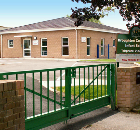 Oakfield & Bedgrove Children's Centre at Broughton
