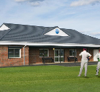 Privett Park Clubhouse, Gosport