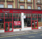 Raj Dutt Indian Buffet, Eastbourne
