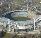 Melbourne Cricket Ground, Australia