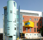 Birmingham Children's Hospital (Burns Centre)