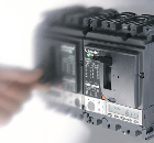 Compact circuit breakers set new benchmark for performance and energy functions