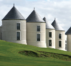 Lough Erne golf resort, Ireland