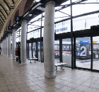 Paragon Interchange, Hull
