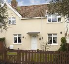 "Weber'S EWI makes ""one hell of a difference"" for Norwich tenants"