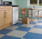 Tarkett covers new ground with unique safety tile