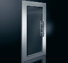 Schueco Launches New Door System In The UK