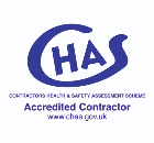 CHAS accreditation confirmed