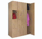 Crown Lockers Launches New Range of Wooden Lockers