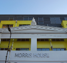 Cembonit shines at Morris House