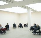 The Saatchi Gallery, London