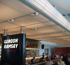 Gordon Ramsay, Terminal 5, Heathrow Airport