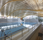 Abingdon Sports Centre, Oxfordshire