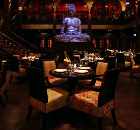 Buddha Bar, London Waterloo