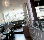 Stannah is the garçon of choice for Le Bistrot Pierre