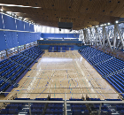 Junckers The Only Choice For National Sports Centre