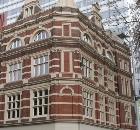 Mumford & Wood Conservation­™ Windows For Historic Borough of Southwark