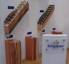 Kingspan Insulation at National Self Build and Renovation Centre