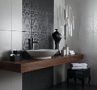A touch of luxury from British Ceramic Tile