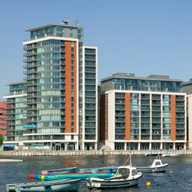 Capital East, London Docklands