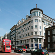 198-202 Piccadilly, London