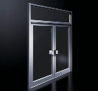Schueco's New Pivot Door and Framing System Is Ideal-Solution for Budget-Conscious Projects