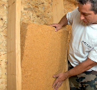 ACTIS launches sustainable insulation in the UK