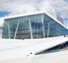 RMIG cladding finishes Oslo Opera House