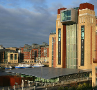 Baltic Centre for Contemporary Arts, Gateshead