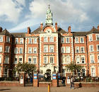 Hammersmith Hospital, London