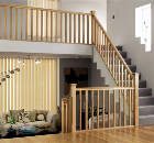 Upsell to boost staircase project profits