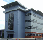 Office development, Phoenix Place, Basildon, Essex