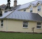 Attwood Manor Care Home, Halstead, Essex