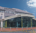 Anglesey County Council head office, Llangefni