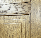 Copeland – adding a contemporary touch to your doorset