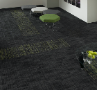 Forbo's Fresh Approach to Colourful Linearity Within Commercial Flooring