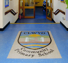 Clwyd Community Primary School, Swansea
