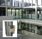 Dedicated Fire Resistant Fenestration Systems Launched By Reynaers