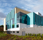 Double Dose of Kingspan for Glasgow Hospitals