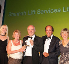 Stannah win National Training Award