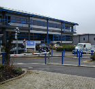 Mole Business Park, Surrey
