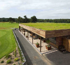 Green Roof from Alumasc Chosen for UK's Longest Golf Course
