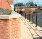 Flood Relief Scheme, Shrewsbury