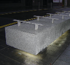 Bailey Streetscene Recognised for Street Furniture Design