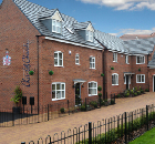 Charles Church Homes, Mapperley, Nottingham